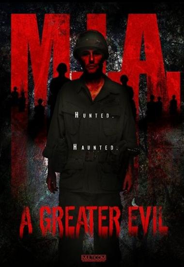 M.I.A. A Greater Evil 2018