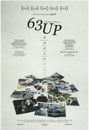 63 Up 2019
