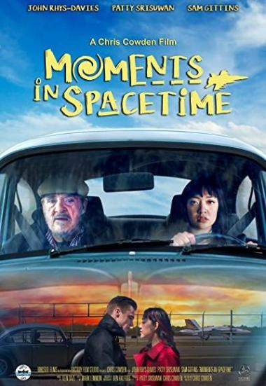 Moments in Spacetime 2020