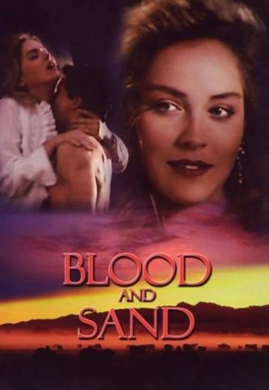 Blood and Sand 1989