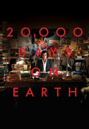 20,000 Days On Earth 2014