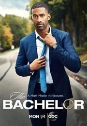 The Bachelor 2002