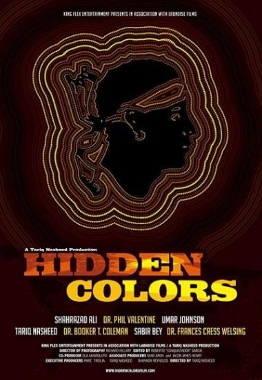 Hidden Colors 2011