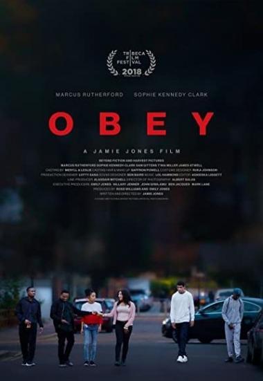 Obey 2018
