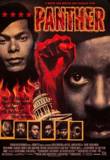 Panther 1995