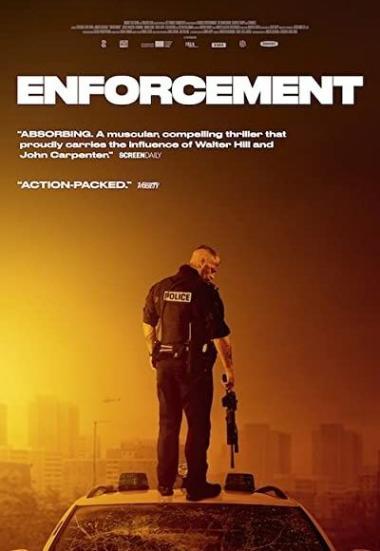 Enforcement 2020