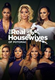 The Real Housewives of Potomac 2016