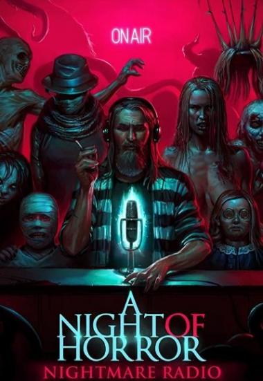 A Night of Horror: Nightmare Radio 2019