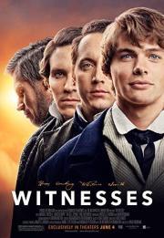Witnesses 2021