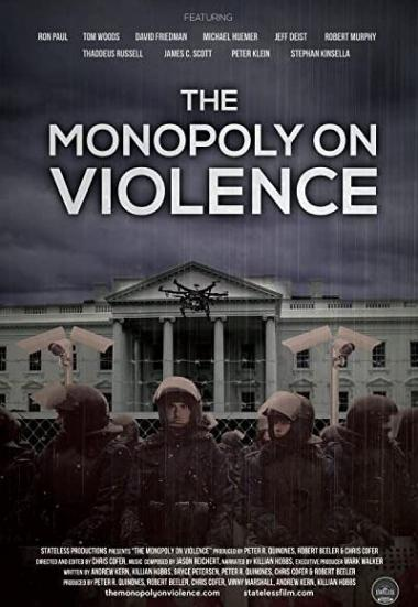 The Monopoly on Violence 2020