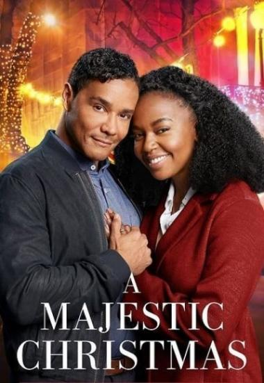 A Majestic Christmas 2018