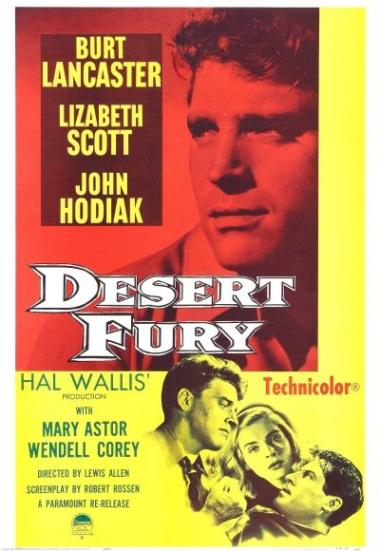 Desert Fury 1947