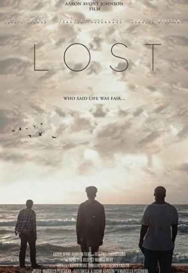 Lost 2018