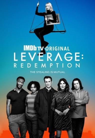 Leverage: Redemption 2021
