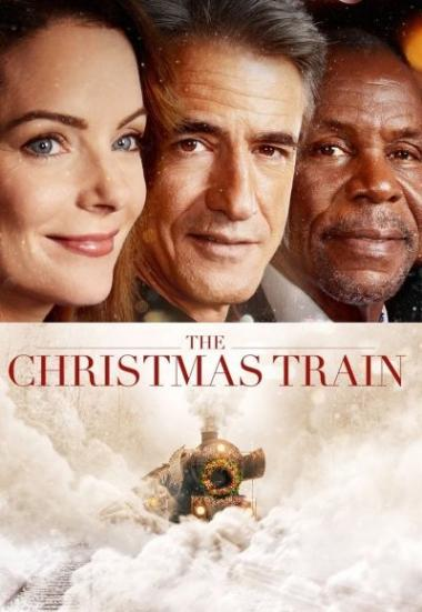 The Christmas Train 2017