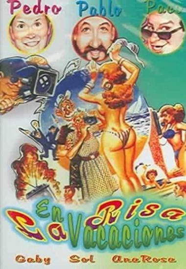 La Risa En Vacaciones 1 1988