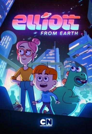Elliott from Earth 2021