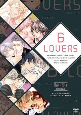 Anime watch online gay 10 LGBTQ+