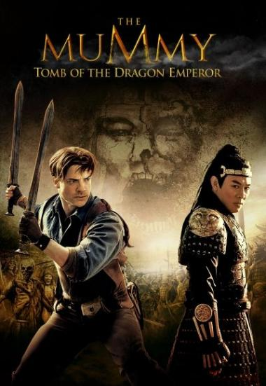 The Mummy 3: Tomb Of The Dragon Emperor 2008