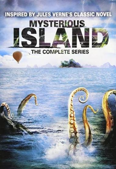 Mysterious Island 1995