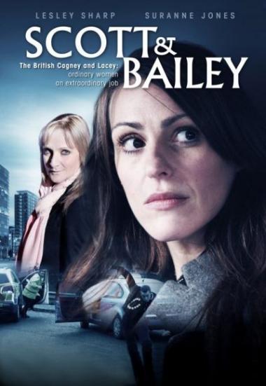 Scott & Bailey 2011
