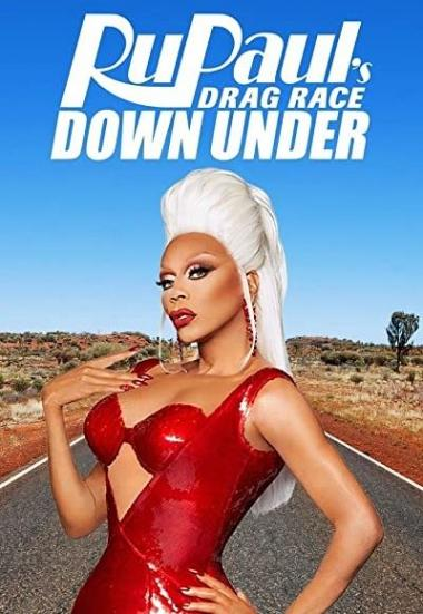 RuPaul's Drag Race Down Under 2021
