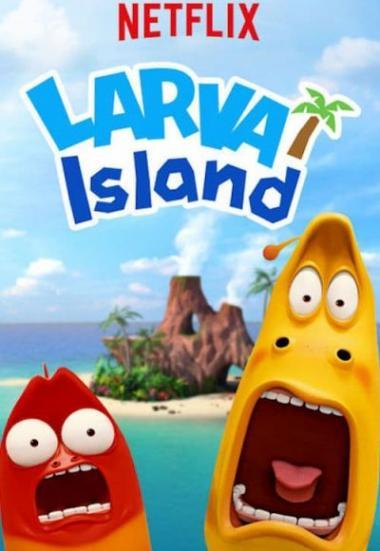 Larva Island 2018