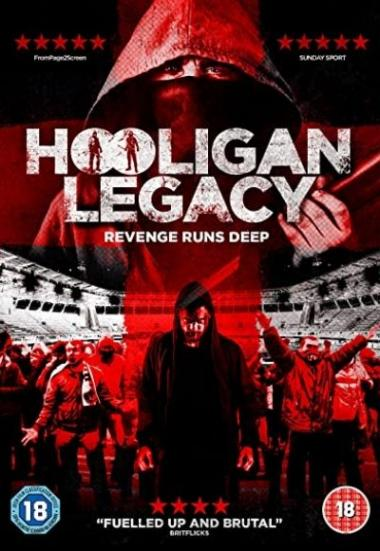 Hooligan Legacy 2016