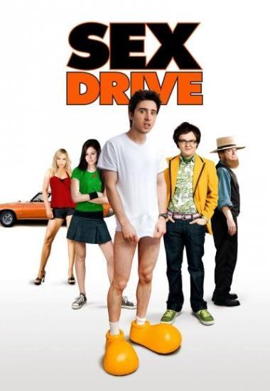 Watch sex drive online free