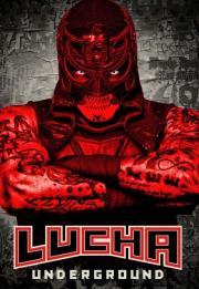 Lucha Underground 2014
