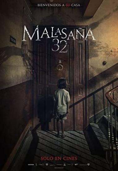 Malasana 32 2020