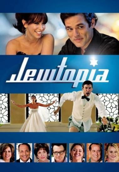 Jewtopia 2012