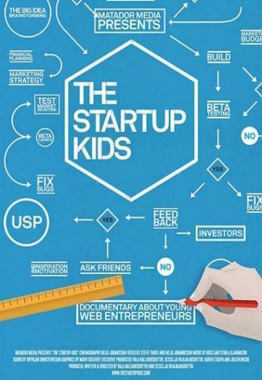 The Startup Kids 2012
