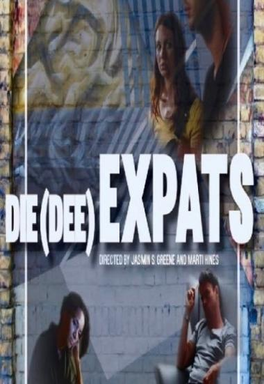 die Expats 2018