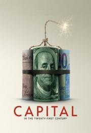 Capital in the Twenty-First Century 2019