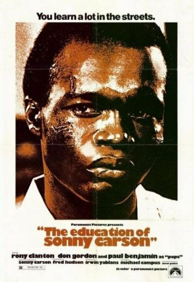 The Education of Sonny Carson 1974