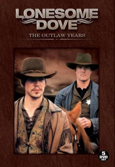 Lonesome Dove: The Outlaw Years 1995
