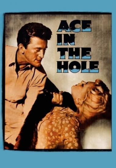 Ace in the Hole 1951