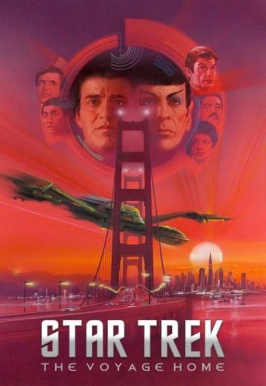 Star Trek IV: The Voyage Home 1986