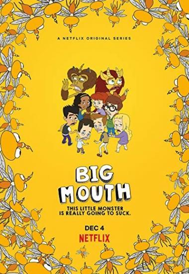 Big Mouth 2017
