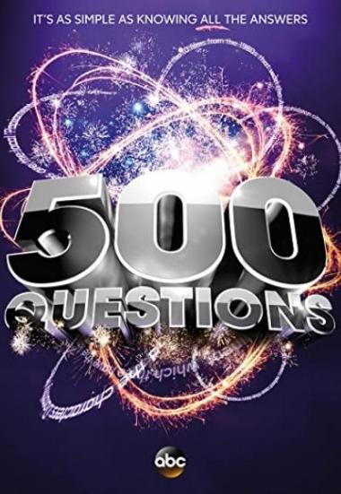 500 Questions 2015