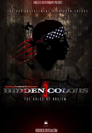 Hidden Colors 3: The Rules of Racism 2014