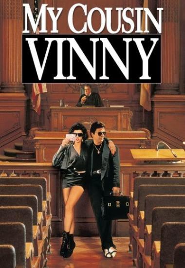My Cousin Vinny 1992