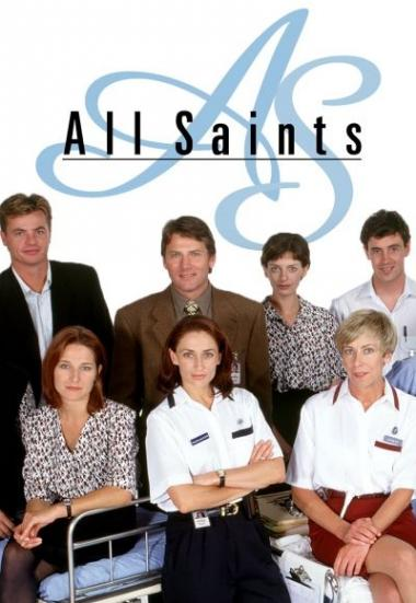 All Saints 1998