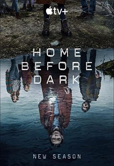 Home Before Dark 2020
