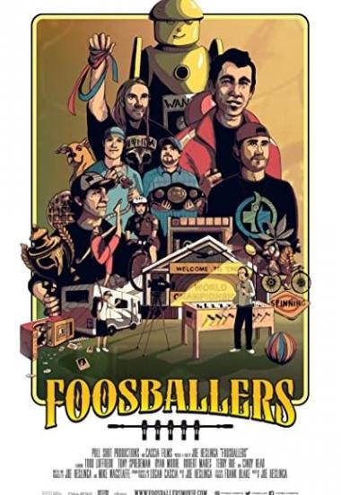 Foosballers 2019