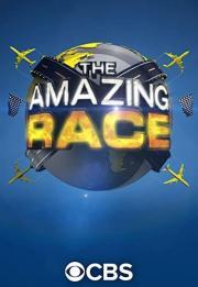 The Amazing Race 2001