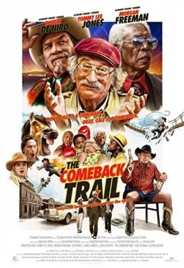 The Comeback Trail 2020