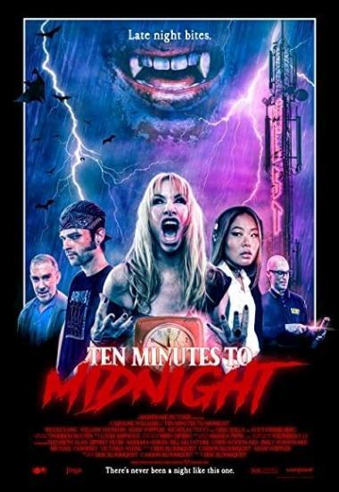 Ten Minutes to Midnight 2020