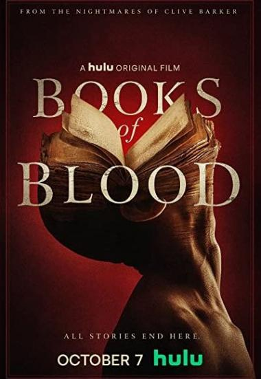 Books of Blood 2020